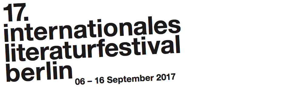 The Low Down on the Internationales Literaturfestival