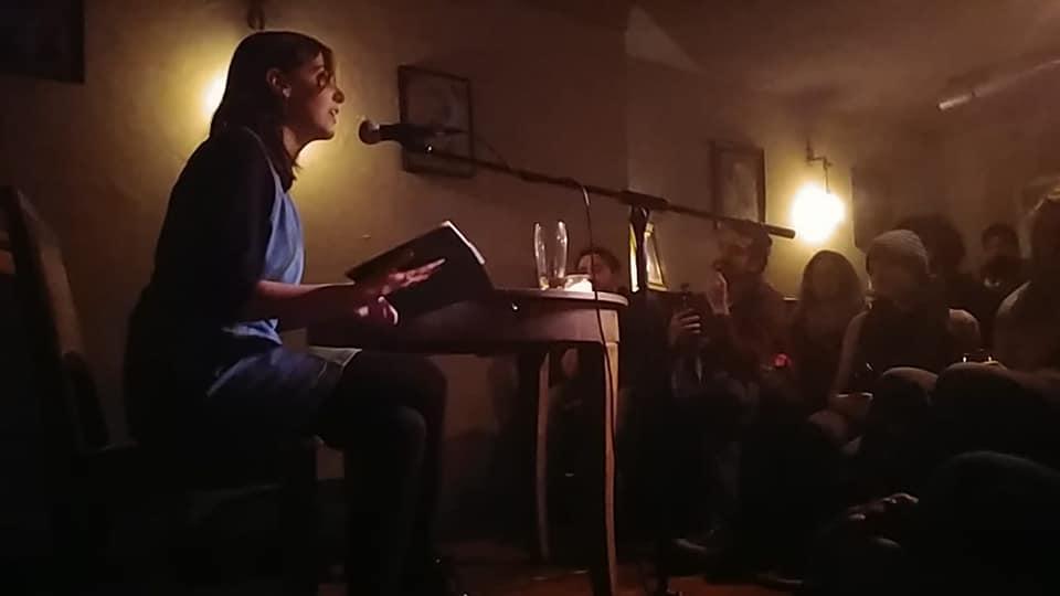 Leernos en el Living de casa: crónica del II Encuentro Hispanopoético