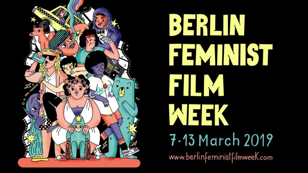 The low down on the Latin American films of Berlin Feminist Film Week 2019